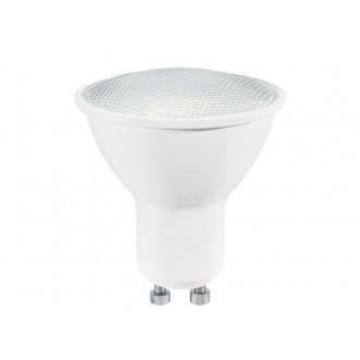 LED žiarovka LED GU10 5W  50W 350lm 6500K Studená 120° OSRAM...