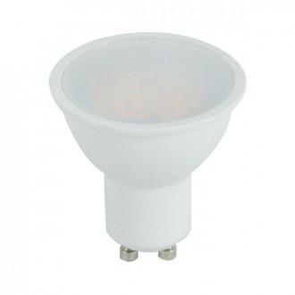LED žiarovka 3W Neutrálna biela GU10